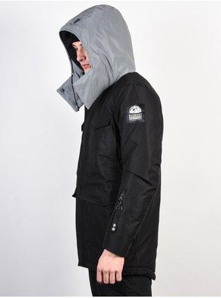 Element ROGHAN GRIFFIN FLINT BLACK zimní pánská bunda - černá