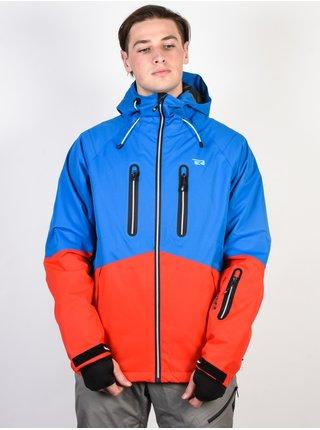 Rehall RAGE-R zimní pánská bunda - modrá