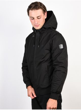 Element DULCEY FLINT BLACK  pánská bunda - černá