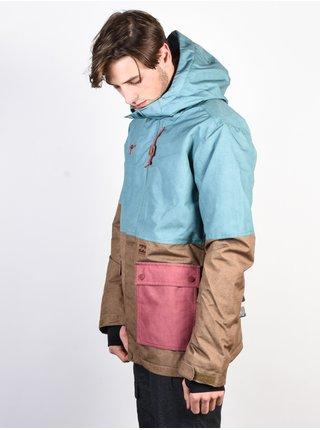 Billabong FIFTY 50 ARCTIC zimní pánská bunda - modrá