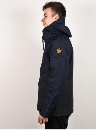 Element BIRCHMONT ECLIPSE NAVY zimní pánská bunda - modrá