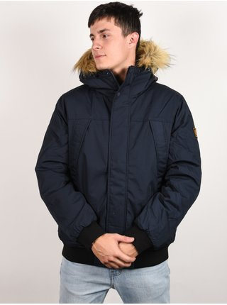 Element EXPLORER DULCEY ECLIPSE NAVY zimní pánská bunda - modrá