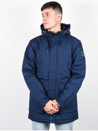 Billabong ALVES dark blue zimní pánská bunda - modrá