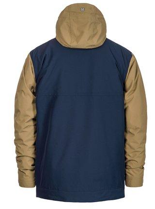 Horsefeathers SABER NAVY zimní pánská bunda - modrá