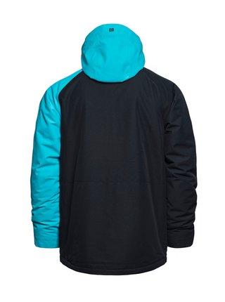 Horsefeathers TURNER scuba blue zimní pánská bunda