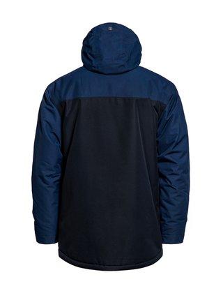 Horsefeathers THORN ATRIP ECLIPSE zimní pánská bunda - modrá