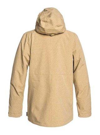 Dc SERVO KELP zimní pánská bunda - béžová