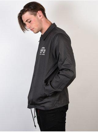 Element MURRAY ASPHALT podzimní bunda pro muže - šedá