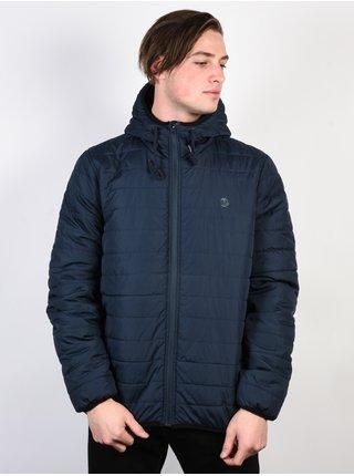 Element ALDER PUFF ECLIPSE NAVY podzimní bunda pro muže - modrá