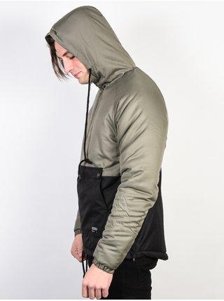 Ezekiel Trenton BLOL podzimní bunda pro muže - šedá