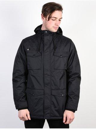 Vans WESTMARK black podzimní bunda pro muže - černá