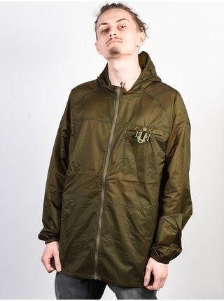 Burton PORTAL LTE KEEF podzimní bunda pro muže - zelená