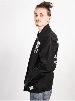 Element TIMBER STAFF FLINT BLACK podzimní bunda pro muže - černá
