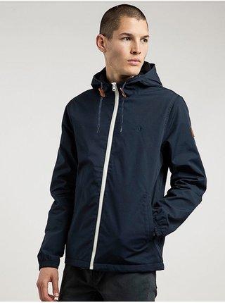 Element ALDER TRUE NAVY podzimní bunda pro muže - modrá