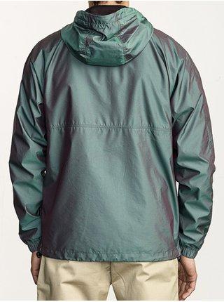 RVCA HAZED MULTI podzimní bunda pro muže - šedá