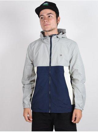 Element KOTO QUARRY podzimní bunda pro muže - šedá