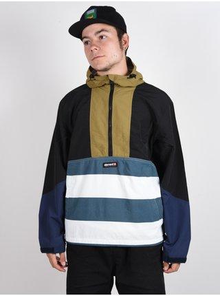 Element ALDER TOKYO POP LEGION BLUE podzimní bunda pro muže - černá