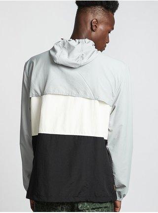 Element OAK QUARRY podzimní bunda pro muže - černá