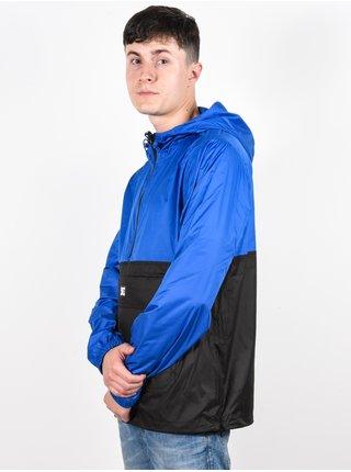 Dc SEDGEFIELD PACKABLE NAUTICAL BLUE podzimní bunda pro muže - modrá