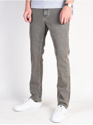 Šedé pánské skinny fit džíny Vans V76