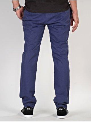Vehicle GORRY blue plátěné kalhoty pánské - fialová
