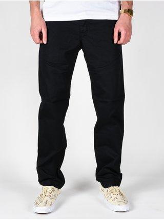 Vans AUTHENTIC CHINO STRE black plátěné kalhoty pánské - černá