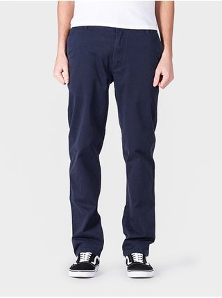 Element HOWLAND CLASSIC CHIN ECLIPSE NAVY plátěné kalhoty pánské - modrá