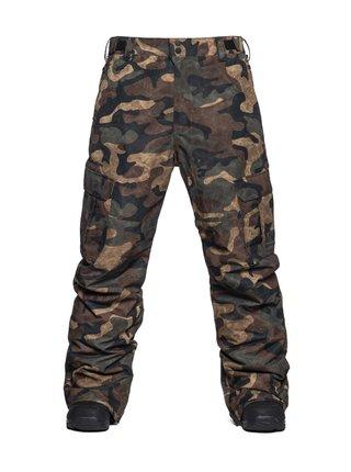 Horsefeathers HOWEL WOODLAND pánské zimní kalhoty