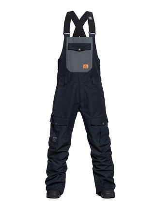 Horsefeathers MEDLER black pánské zimní kalhoty