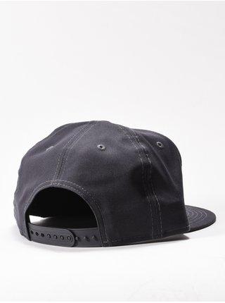 New Era 950 NEYYAN GRH kšiltovka s rovným kšiltem - černá