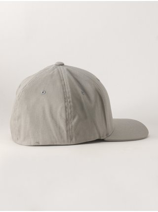 Dakine SILICONE RAIL GREY baseballová kšiltovka - šedá