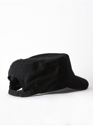 Quiksilver Renegade 2 black baseballová kšiltovka - černá