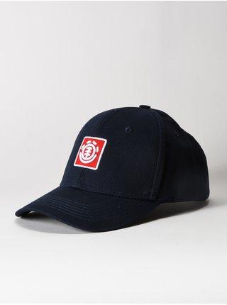 Element TREELOGO ECLIPSE NAVY baseballová kšiltovka - modrá
