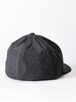 Rip Curl PHASE ICON CURVE PEA black baseballová kšiltovka - šedá