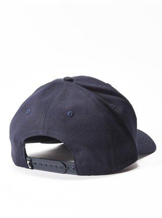 Billabong WALLED NAVY baseballová kšiltovka - modrá