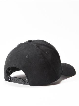 Billabong ARCH black baseballová kšiltovka - černá