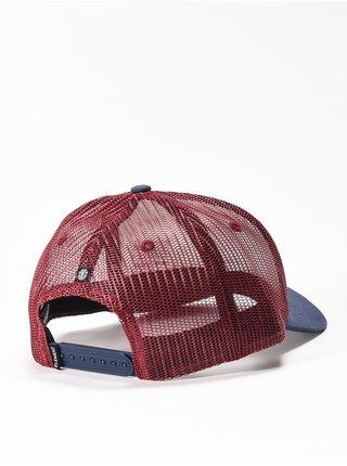 Element ICON MESH VINTAGE RED baseballová kšiltovka - modrá