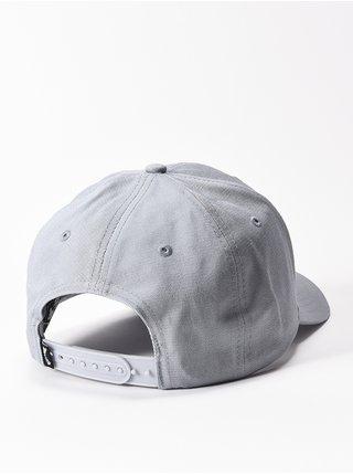 Billabong WALLED COASTAL baseballová kšiltovka - šedá