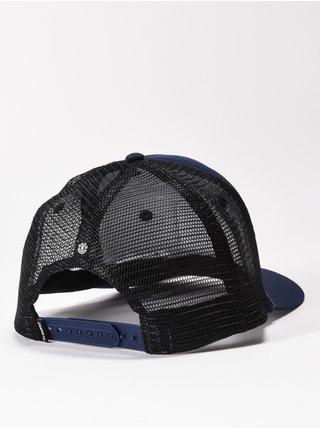 Element WOLFEBORO indigo baseballová kšiltovka - modrá