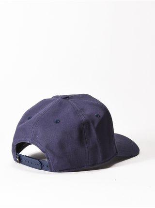 Quiksilver WRANGLED UP MAJOLICA BLUE baseballová kšiltovka - modrá