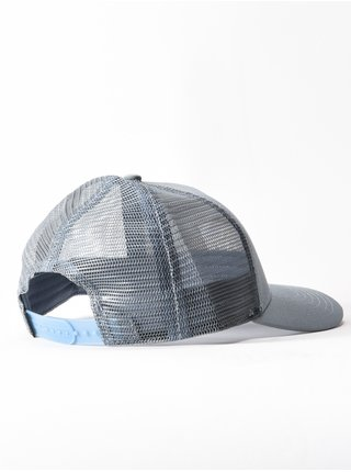 Dakine KOA LEAD baseballová kšiltovka - šedá