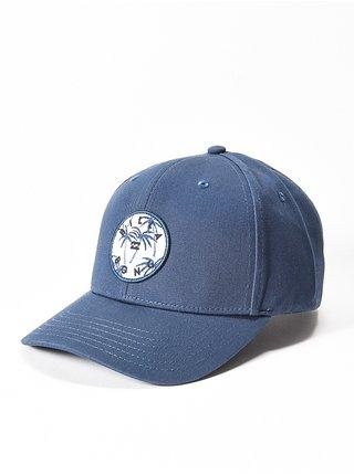 Billabong THEME NAVY baseballová kšiltovka - modrá