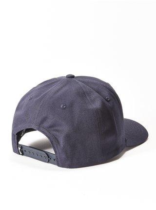 Billabong STACKED NAVY baseballová kšiltovka - modrá