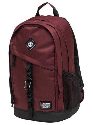 Element CYPRESS NAPA RED batoh do školy - červená