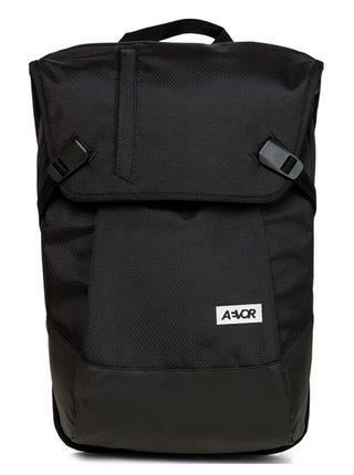 AEVOR Daypack Proof Proof Black batoh do školy - černá