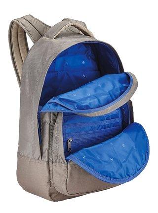 Nixon GRANDVIEW FALCON batoh do školy - šedá