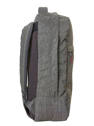 Nixon BEACONS GRAYGRAY batoh do školy - šedá
