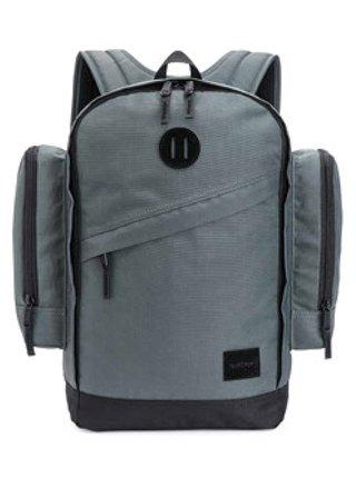 Nixon TAMARACK DARKGRAY batoh do školy - šedá