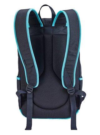 Nixon SMITH SE BLACKARUBA batoh do školy - modrá