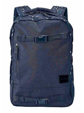 Nixon DEL MAR NAVY batoh do školy - modrá